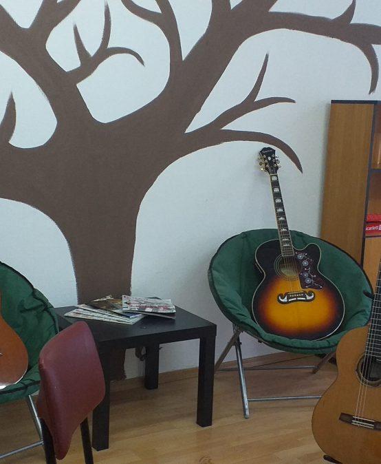 Школа по китара